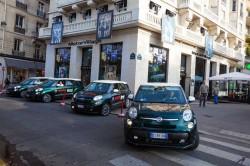 Fiat 500L Diesel Challenge Bosch (4)