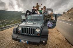 Jeep North Face kalymnos festival (2)
