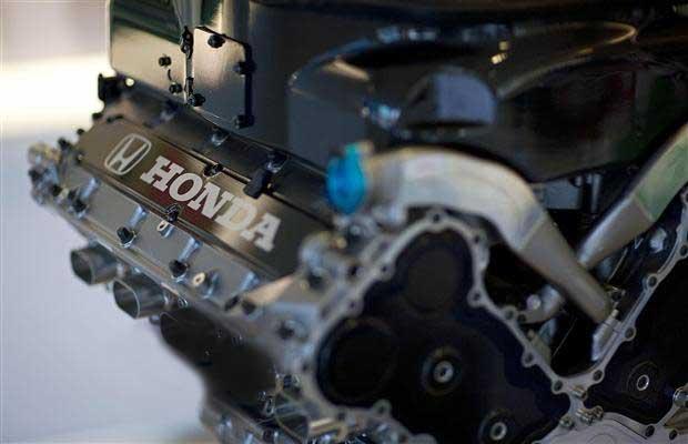 Photo of Honda F1, ακούστε για πρώτη φορά το νέο V6 κινητήρα!