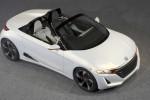 Honda S660 concept debuts in Tokyo
