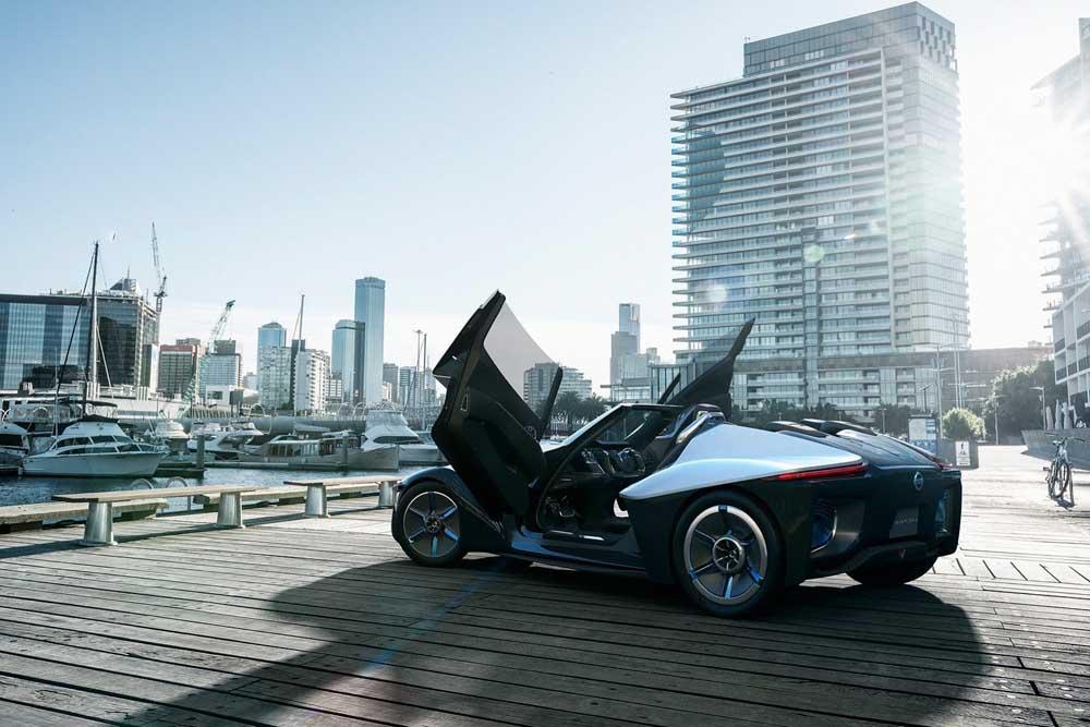 Photo of Concept cars, τα 8 καλύτερα του 2013!