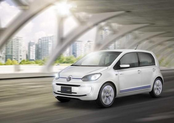 Volkswagen twin up! concept XL1 Tokyo Motor Show (11)
