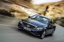 2014 Mercedes-Benz C-Class officially revealed (11)