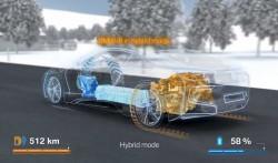 BMW i8 highlights video