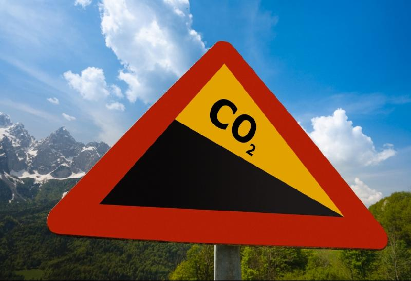 Photo of JATO: Αυξήθηκαν οι εκπομπές CO2 στην Ευρώπη
