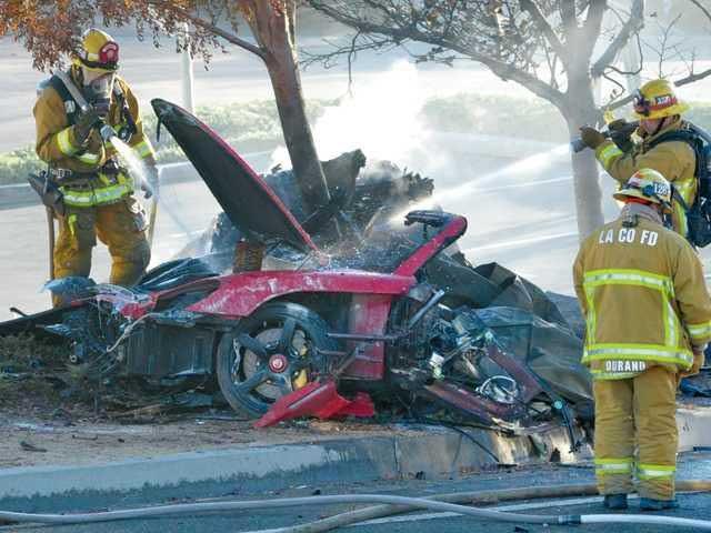 Photo of Fast & Furious, σκοτώθηκε ο Paul Walker στην Καλιφόρνια…