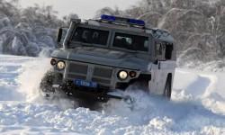 RUSSIA-MILITARY-INDUSTRY-ROGOZIN
