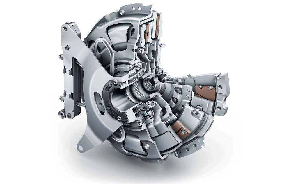 Photo of Κιβώτιο Honda i-DCD με τεχνολογία Schaeffler!