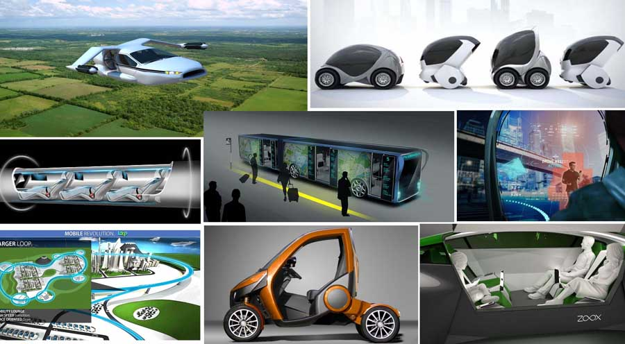Photo of 7 φανταστικές ιδέες που θα αλλάξουν τα μέσα μεταφοράς στο μέλλον!
