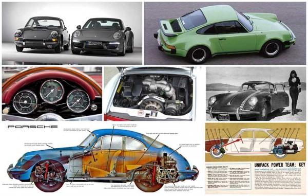 porsche rr rear engine rear wheel article