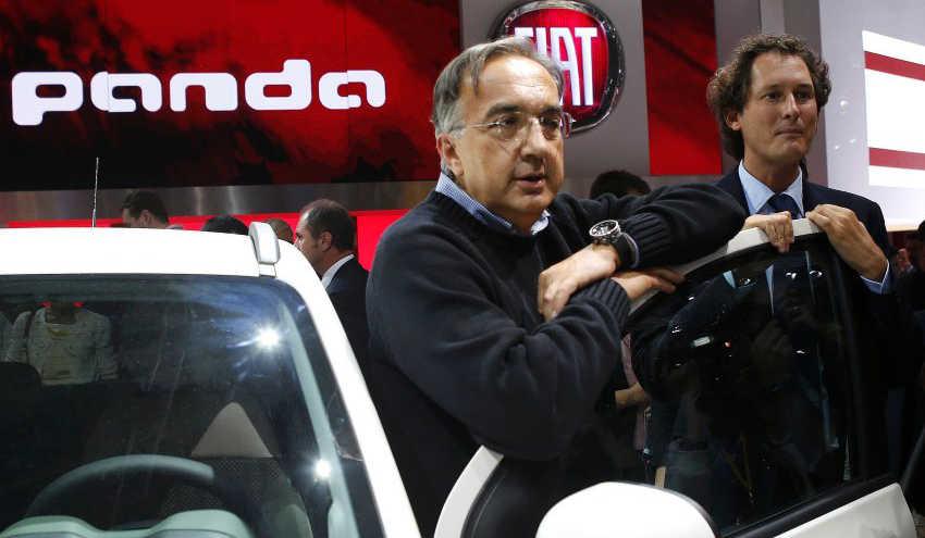Photo of Ο Marchionne βλέπει θετικά την εξαγορά της Opel