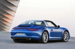 Porsche 911 Targa S  and Targa 4S 2014 (9)