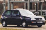 VW Golf III  CityStromer