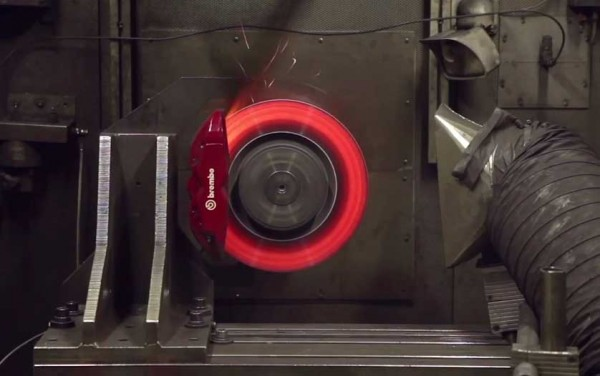 brembo brakes video 2014