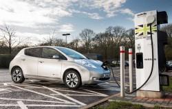 Nissan-Leaf-best selling ev in Europe (1)