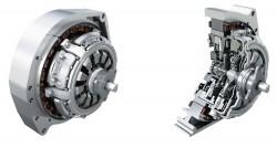 Schaeffler Hybrid 48V (232)