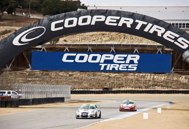 Photo of Ένας αιώνας Cooper Tires