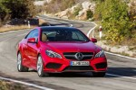 Mercedes-Benz E200 Coupe [test drive]