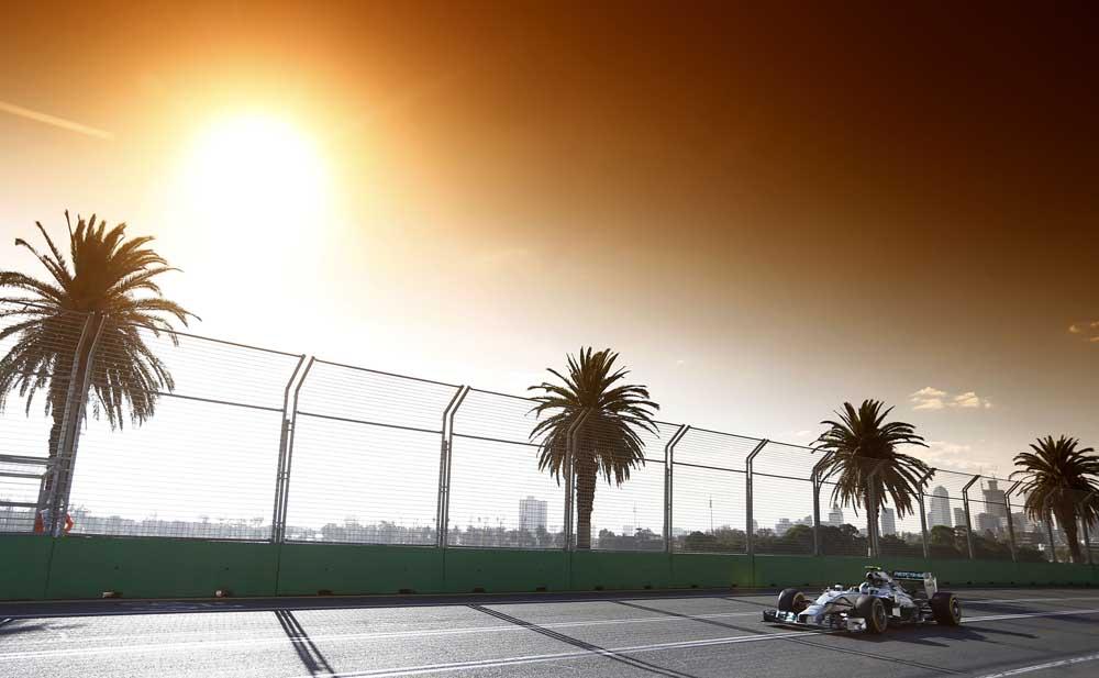 Photo of Πρόγραμμα F1 2015