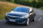 Opel Insignia 2.0 CDTI ecoFLEX [test drive]