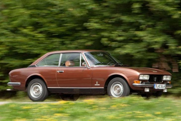 Peugeot 504 Coupe (2)