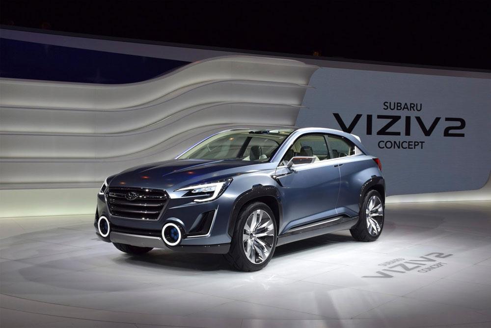 Photo of Subaru Viziv 2, πράξη τρίτη…