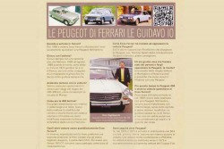 interview about Enzo Ferrari from Dino Tagliazucchi