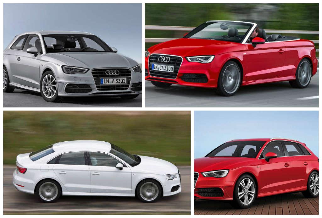 Photo of Το Audi A3 το φετινό «World Car of the Year».