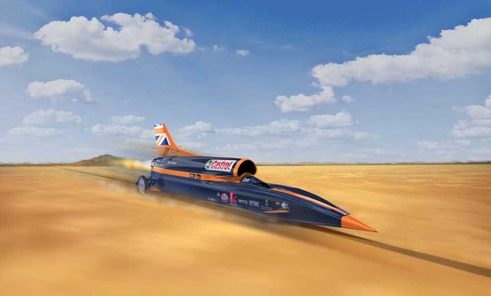 Photo of Ρεκόρ ταχύτητας, πιο γρήγορα και από τον άνεμο!