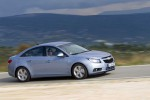 Chevrolet Cruze Sedan 1.4 (100 PS) [test drive]