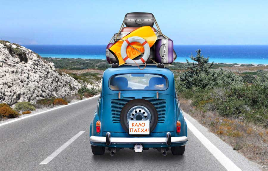 Photo of Καλό Πάσχα με ασφαλή και …οικονομική οδήγηση.