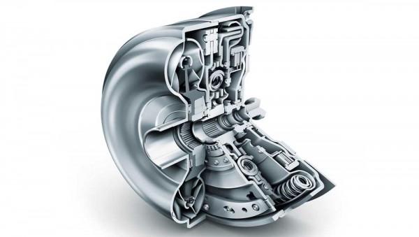 Schaeffler Automotive PACE Award 2014