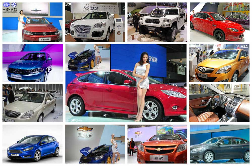 Photo of Γιατί δεν έχουν προοπτική τα κινέζικα αυτοκίνητα…