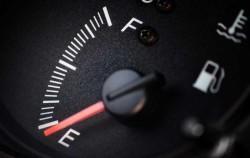 Πόσα χιλιόμετρα μπορείτε να κάνετε με την ρεζέρβα καυσίμου;