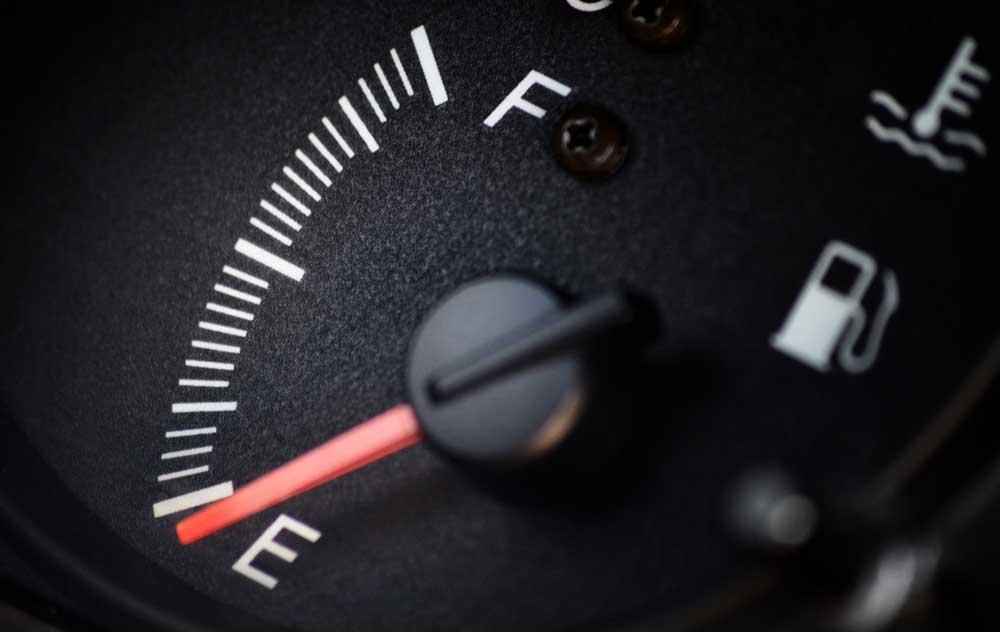 Photo of Πόσα χιλιόμετρα μπορείτε να κάνετε με την ρεζέρβα καυσίμου;