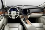 Πρεμιέρα για το …εσωτερικό του νέου Volvo XC90.
