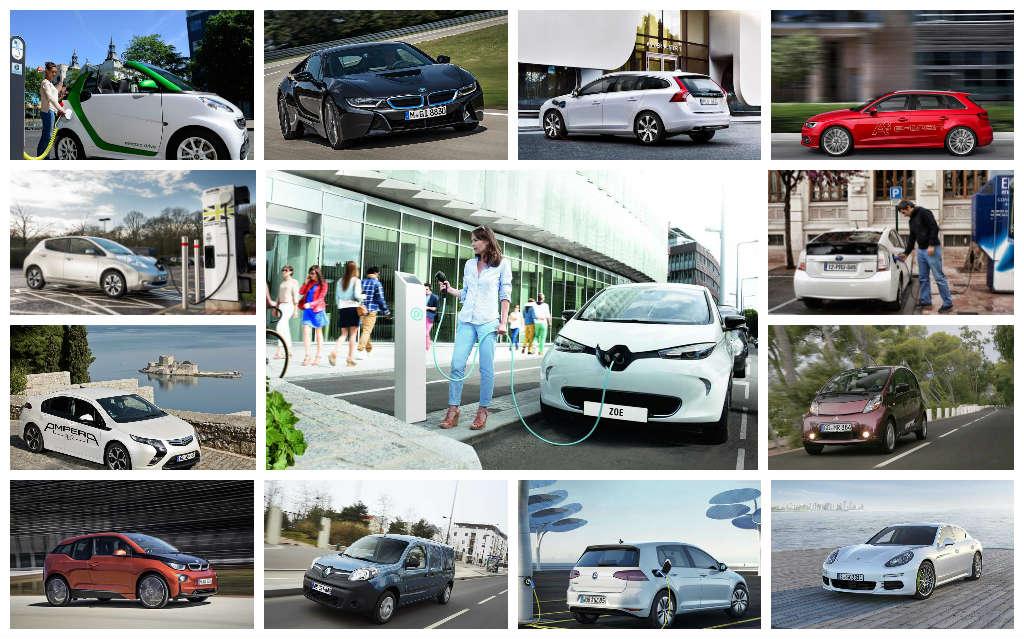 Photo of Τι ηλεκτρικό αυτοκίνητο μπορώ να αγοράσω;