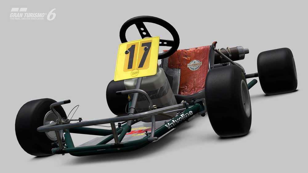 Photo of Τα μονοθέσια του Ayrton Senna στο Gran Turismo 6.