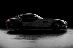MERCEDES AMG GT 01