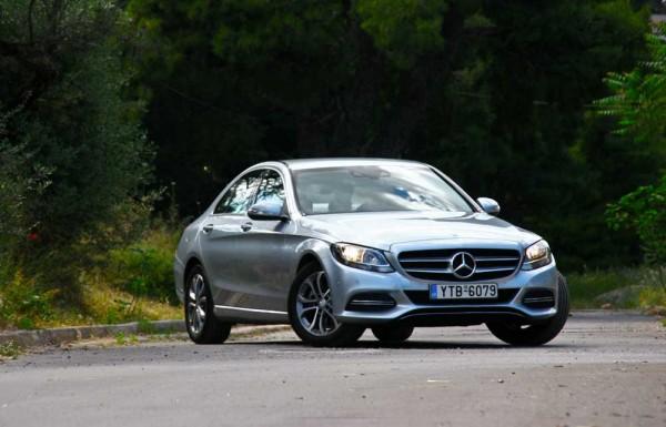 Mercedes-Benz C180 CGI 2014 caroto test drive (16)