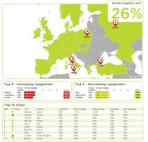 tomtom europe traffic