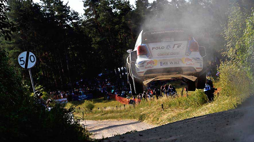 Photo of Πρόγραμμα WRC 2015