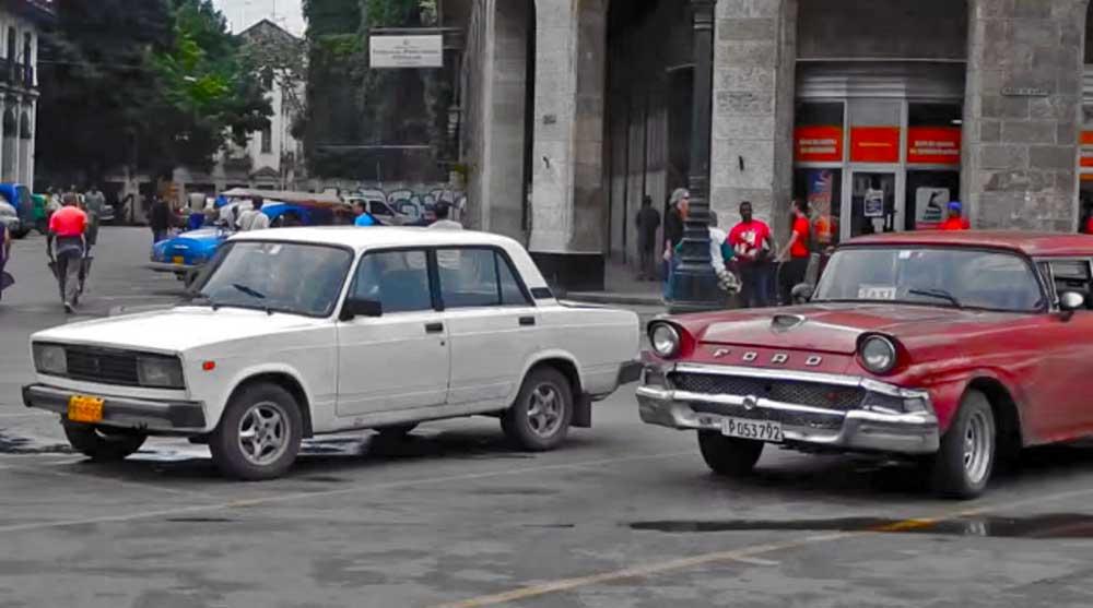 Photo of Κούβα, μόλις 54 νέες ταξινομήσεις μέσα σε 6 μήνες!