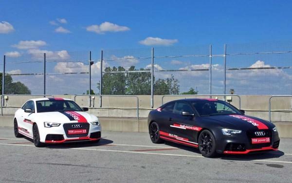 Audi RS5 A6 V6 TDI Concept (13)