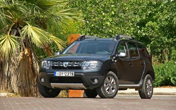 Dacia Duster Diesel 4x4 Caroto test drive 2014 (12)