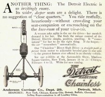 Detroit Electric 1913-39 with 130 km autonomy drivetrain (35)