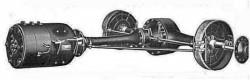 Detroit Electric 1913-39 with 130 km autonomy drivetrain (8)