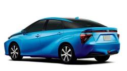 Toyota FCV hydrogen ready production 2015 (22)