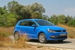 Volkswagen Polo 1.4 TDI BlueMotion [test drive]