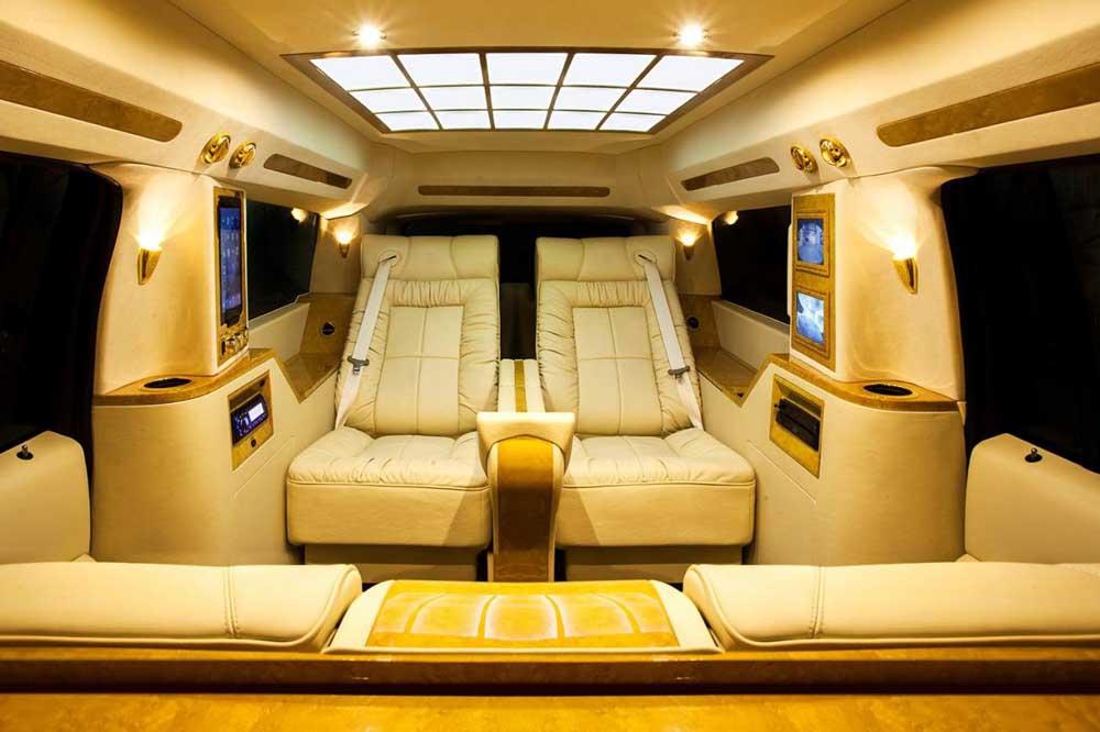 Photo of To Lexani Cadillac Escalade Concept One των 250.000 ευρώ [vid]